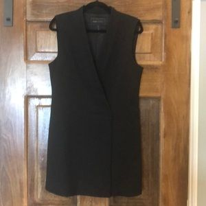 BCBG MAXAZRIA Low Cut LBD